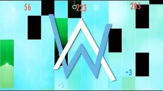 Faded - Alan Walker - Piano Tiles 2 Mod thumbnail