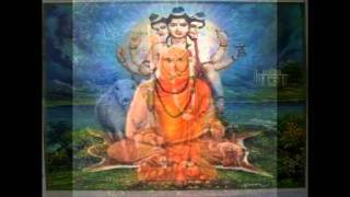 Dattaguru Aarti
