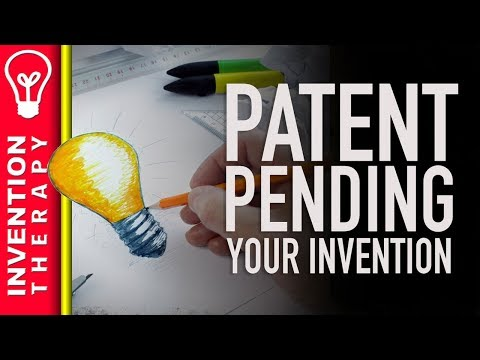 Provisional Patent For Your Product Design Innovation.