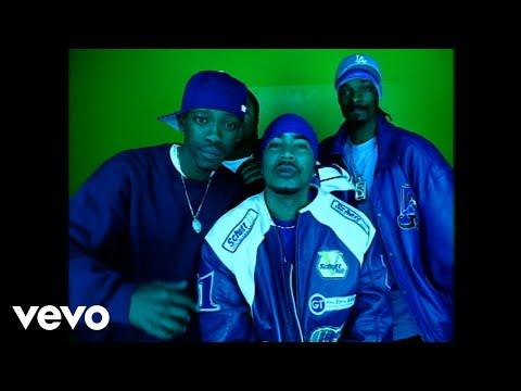 Tash - G's Iz  G's Remix (featuring Kurup, Xzibit, Snoop Dogg) (Video) ft. Kurupt