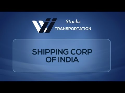 Shipping Corp of India