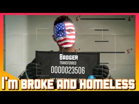 Rockstar Got Me | Trolling | GTA V Online Gameplay PS4