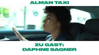 Alman Taxi: Daphne Sagner