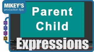 Quick Tip: Parent Expression