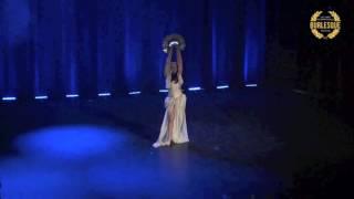 Calamity Kate - The Calgary International Burlesque Festival