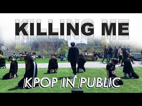 Kumpulan Lagu Ikon killing me Mp3 & Mp4 Gratis
