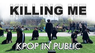 "Baixar [KPOP PUBLIC DANCE] iKON ""KILLING ME (죽겠다)"" [R.P.M x 88rising GIVEAWAY]"