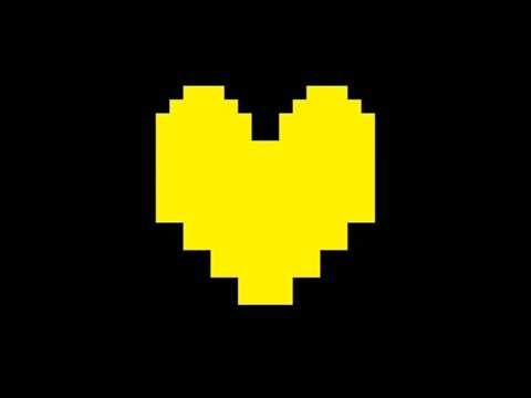 Undertale YELLOW Demo | Pacifist
