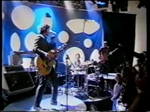 You Am I - She's So Fine - Live 1996