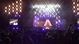 Kaskade - 4 AM (Adam K & Soha Remix) @ E.D.C. 2010 Los Angeles [HD]