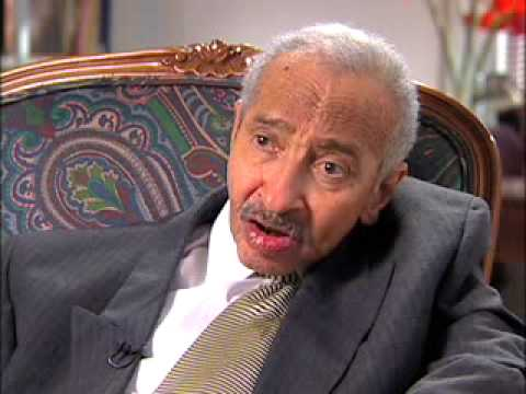 Parren Mitchell : The Godfather of Minority Business