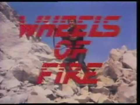 Download Wheels of Fire (1985) trailer