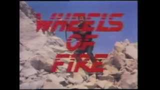Wheels of Fire (1985) trailer