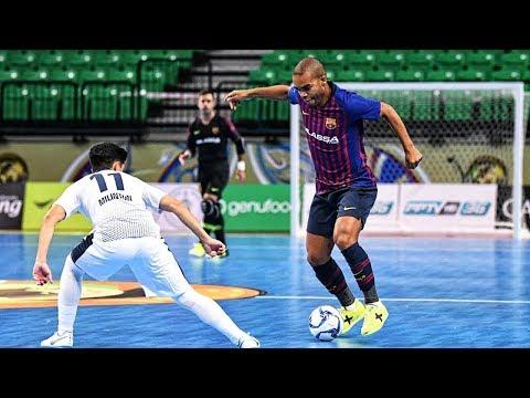 Most Humiliating Skills & Goals 2019 ● Futsal ● #4