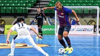 Most Humiliating Skills & Goals 2019 ● Futsal ● #4