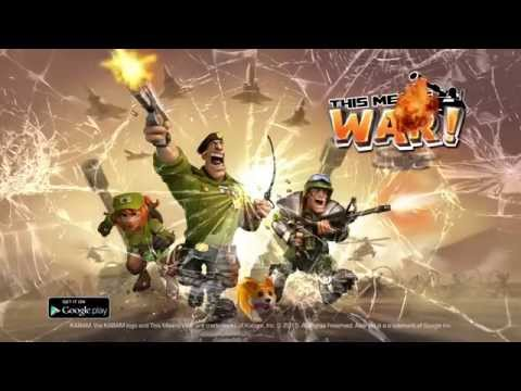 This Means War! by Kabam