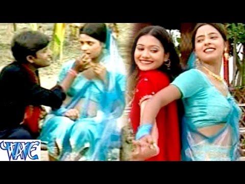 जीजा के भाई बिछाके बोरा खियावे मोमफली - Haye Re Nathuniya - Kalpna - Bhojpuri Hit Songs 2016 new