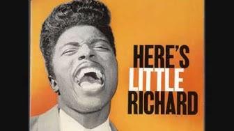 Little Richard - Good Golly, Miss Molly