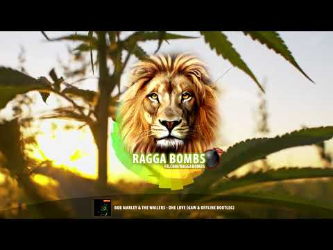 Bob Marley & The Wailers - One Love (GAW & Offline Bootleg) mp3