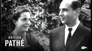 Princess Pia's Engagement (1954)