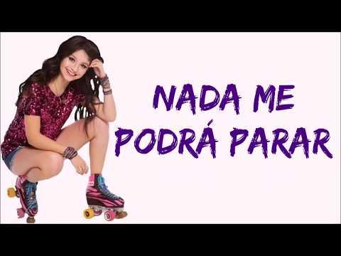 Elenco de Soy Luna - Nada Me Podrá Parar (Letra/Lyrics) - Soy Luna 3
