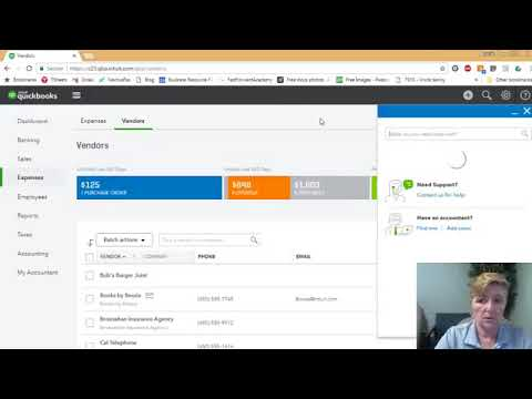 Quick Tips and Trick of QuickBooks Online