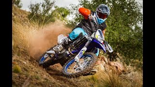 2018 SHERCO FACTORY 300 TEST