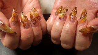 #74. Маникюр и типсы (супер видео)(Самая большая коллекция идей для дизайна ногтей. В коллекции представлены примеры работ по маникюру, педик..., 2014-10-04T19:13:17.000Z)