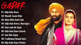 Gadar: Ek Prem Katha./Full movie song/Hindi song