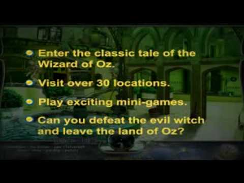 Download For Free Games: L. Frank Baum's The Wonderful Wizard Of Oz