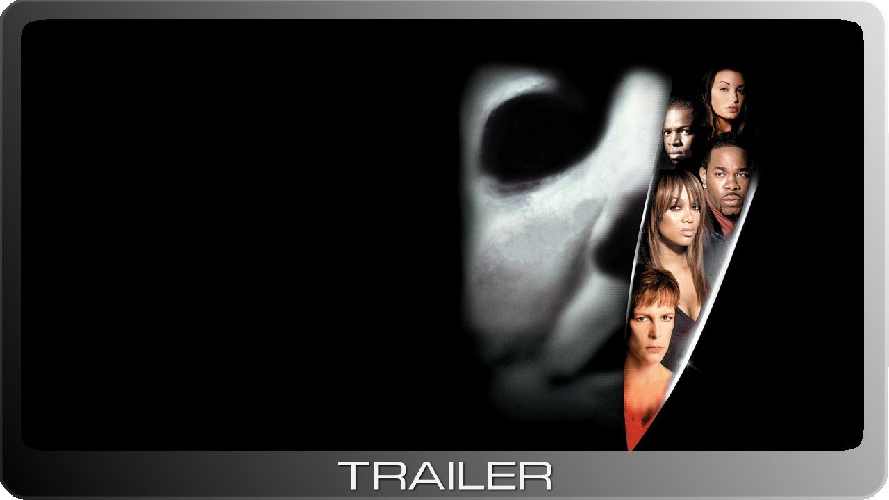 Halloween: Resurrection ≣ 2002 ≣ Trailer ≣ German | Deutsch