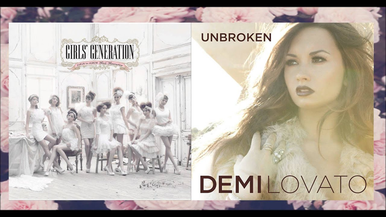 SNSD Girls' Generation - Born To Be A Lady lyrics   cjklyrics