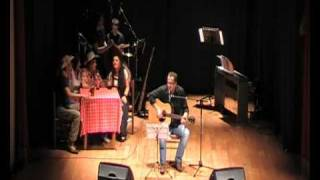 Play Gypsy Boots (acoustic demo version)