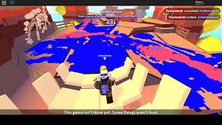roblox splatoon?? (splat attack gameplay) game link in desc so is the discord