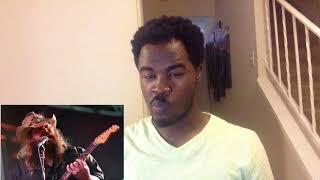 Chris Stapleton-Broken Halo- ( Reaction!!!!!)