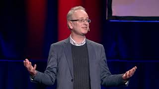 Money and Morals: The Art of Philosophic Investing | Henrik Syse | TEDxTrondheim