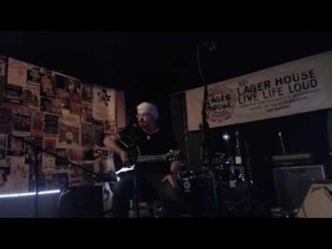 Gregory Curvey live at International Pop Overthrow 2017 Detroit