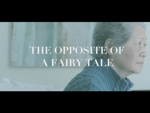 The Opposite of a Fairy Tale Promo