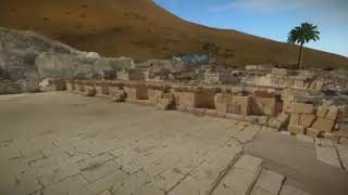 Tiberias Theatre Reconstruction