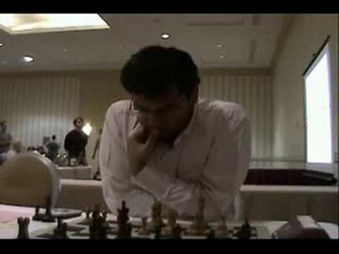 2008 World Open Chess Tournament