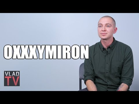 Oxxxymiron On Battling Dizaster: Most People Said I Won (Part 5)