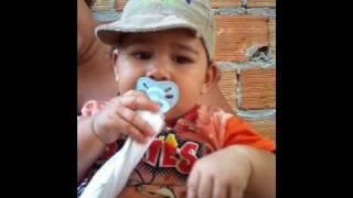 Banda muleke do melody -talismã (Filho Henryque Galvão)