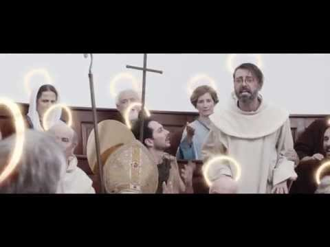 La solita commedia - Inferno - Padre Pio - Clip dal film | HD