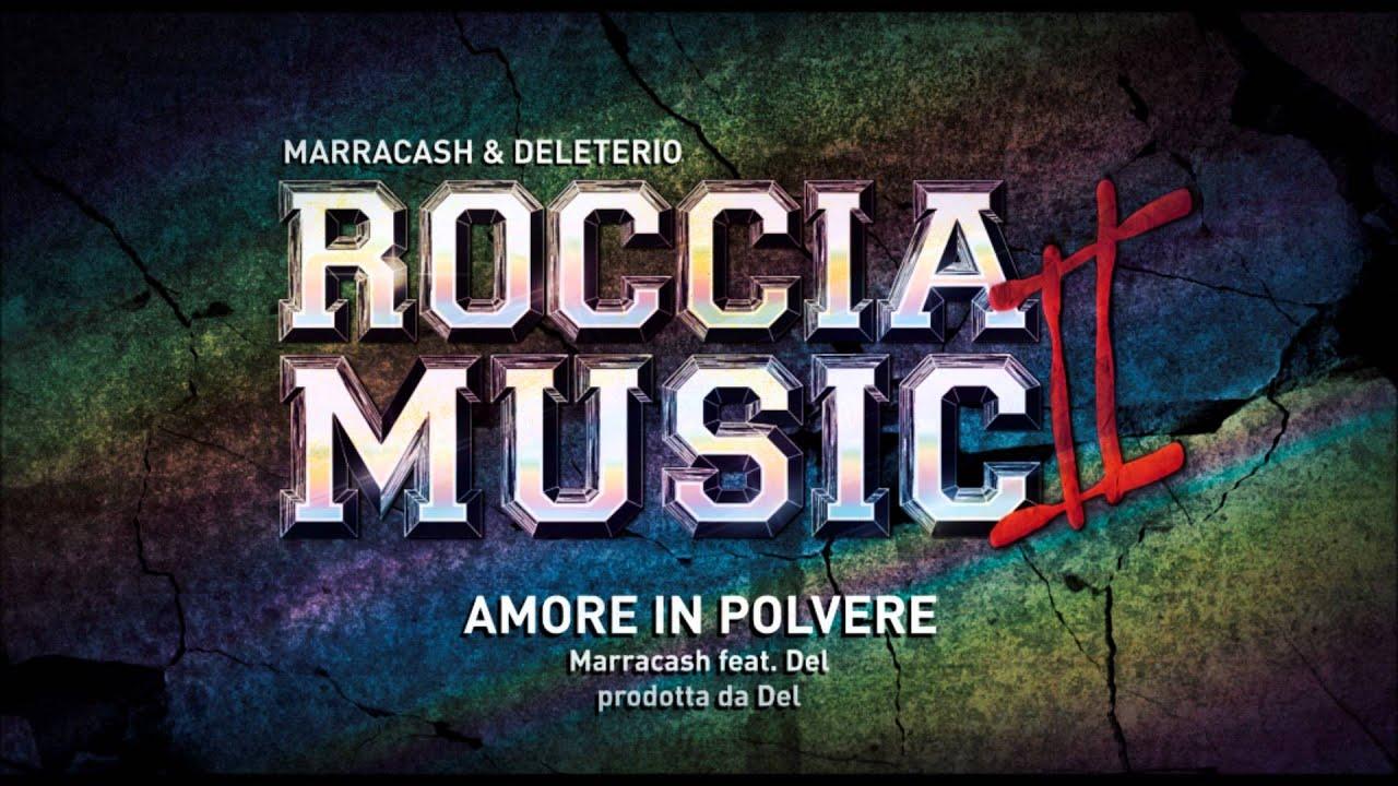 marracash roccia music 2 album