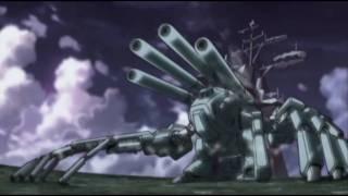Macross Zero - Metal Ripper