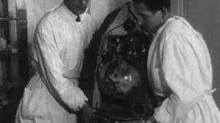 Soviet Experiment on Dogs; Space Survival