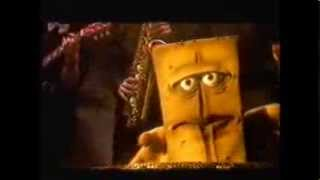 Bernd das Brot - Tanzt das Brot (Musikvideo)