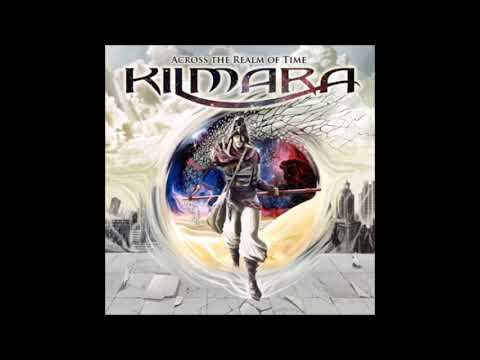 Kilmara - Across The Realm Of Time {Full Album}