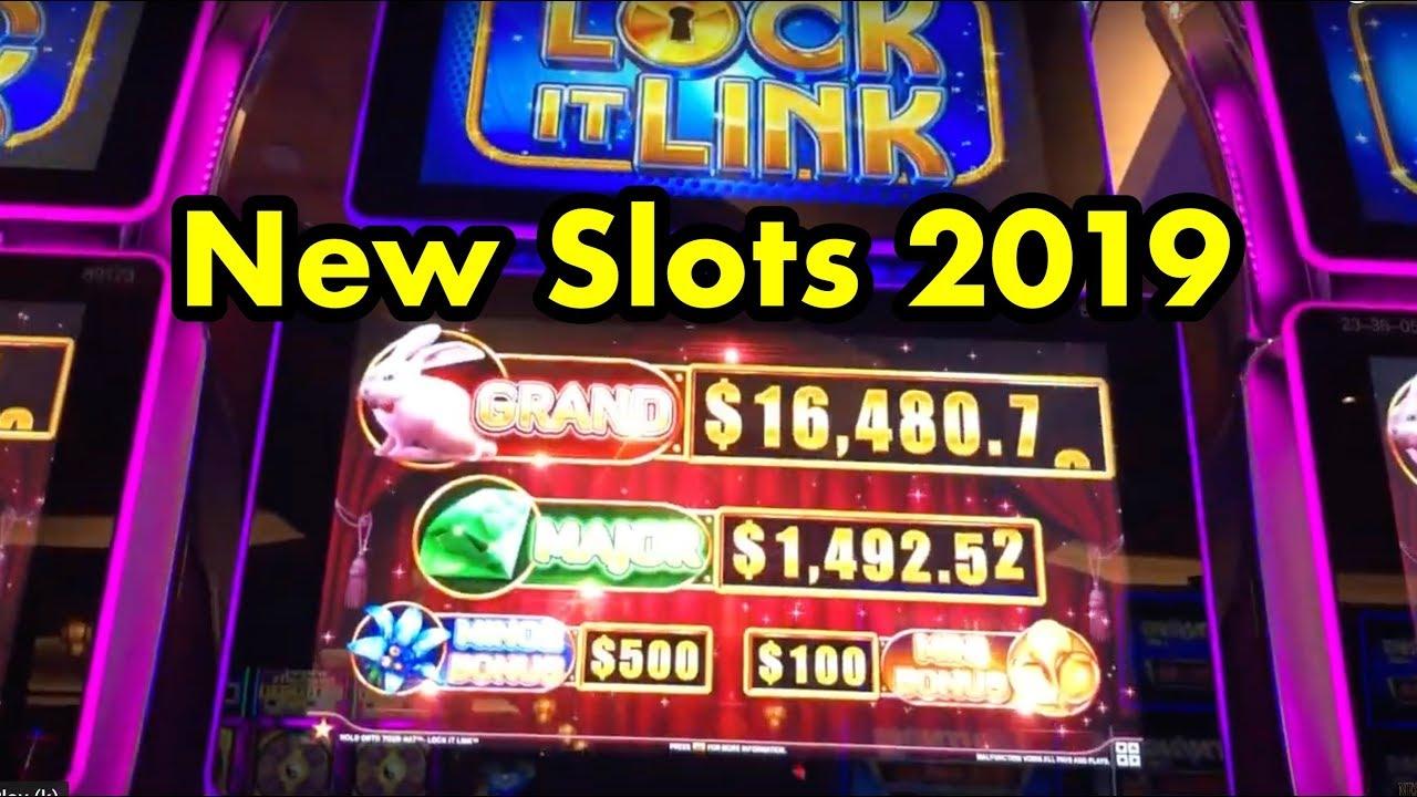 New Slots