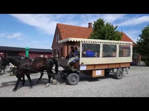 Andelslandsbyen Nyvang, Holbæk 23 Juli 2016. - YouTube